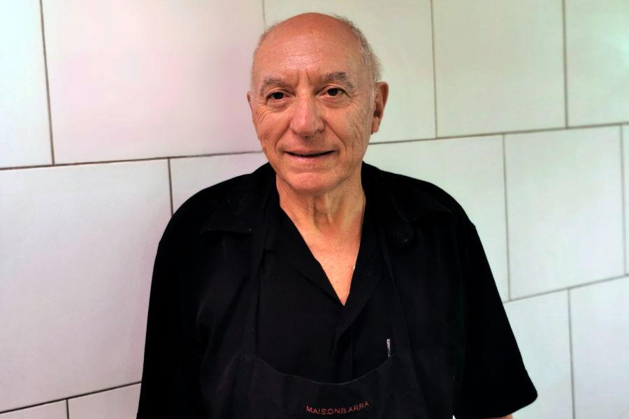 Christian Barra
