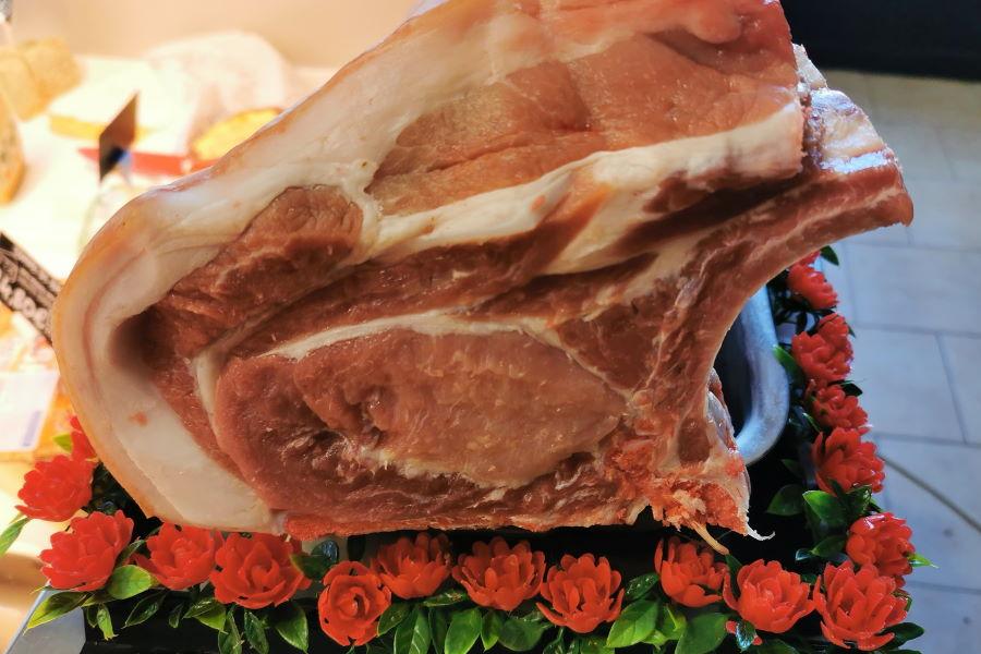 côte de porc