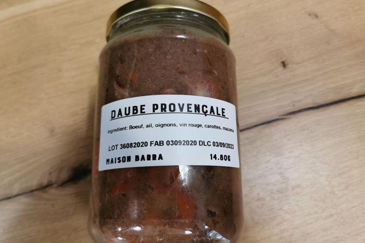 Dauve Provençale